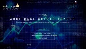 ICO Arbitrage Crypto Trader — торгуйте сразу на двух биржах!