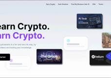 Что такое CoinMarketCap Earn?